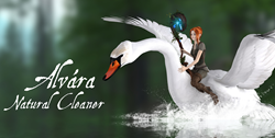 Alvara Natural Cleaners, by Detox Environmental LLC
