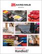 Akro-Mils 2015 Catalog