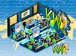 Kidzworld Virtual Woozworld Space