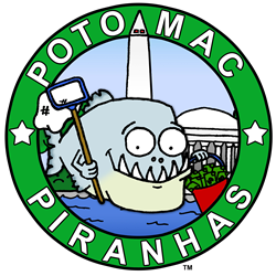 Potomac Piranhas - putting innovation and capital to work to fix our watershed