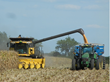 Jaybridge Robotics Delivers Major Enhancements to Kinze Manufacturing's Autonomous Harvest System
