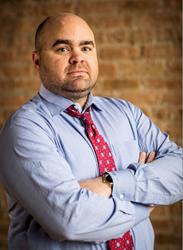 Palatine Divorce Lawyer Nicholas W. Richardson
