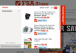 Evergage SmartHistory personalizes the shopping experience, provides convenience and value, for ecommerce site visitors