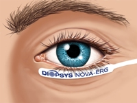 The new Diopsys® NOVA-ERG helps doctors gain objective, functional information about the performance of the inner retinal cells of the eye.