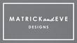 Matrick and Eve Designs logo