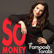 Financial Correspondent Farnoosh Torabi Launches Daily Podcast