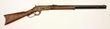Winchester Model 1866 Lever Action Rifle, ca. 1873. Engraved for 1876 World's Fair. Gift of Olin Corporation, Winchester Arms Collection. 1988.8.3283