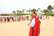 Ko Olina Resort welcomes loving couples of all ages to join in the fun of West O'ahu's third annual Valentine's Day vow renewal celebration