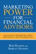 Bob Hanson, Shirley Hanson share marketing expertise in new book