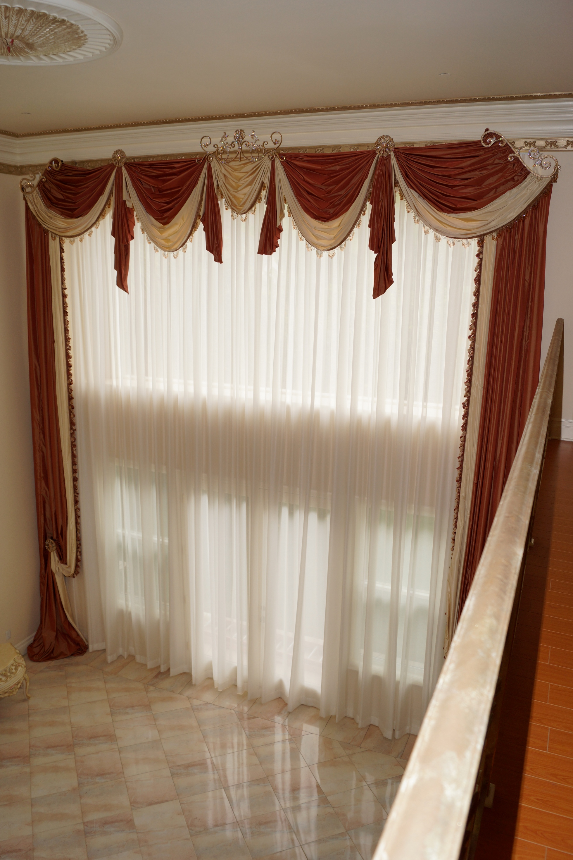 Galaxy Design Announces Exquisite Custom Curtains And