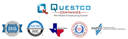 Questco Companies celebrated their 25th Year in Business in 2014