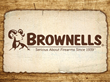 Brownells Expands International Presence