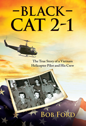 """Publishers Weekly"" Calls New Vietnam War Memoir..."