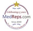 MedReps.com Celebrates 15 Years of Medical Sales Jobs