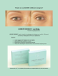 Want an eyelid lift without surgery?