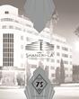 Tamie Adaya's newly published Hotel Shangri-la diamond anniversary book