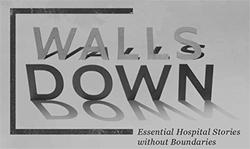 Walls Down