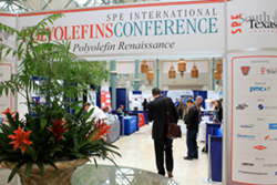 The SPE International Polyolefins Conference Announces Keynote...