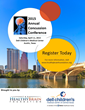 The Healthy Brain Foundation and co-host Dell Children's Medical Center of Central Texas Announce the Annual Concussion Conference to be held on Saturday, April 11th