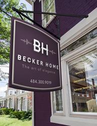 Monique Becker, Becker Home, Boyertown, Curtains, Interior Design, Elegant Custom Solutions