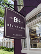Goodbye Becker Window Fashions, Hello Becker Home – New Name, More...