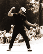 Gary Player to Celebrate Grand Slam 50th Anniversary in 2015