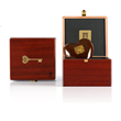 Unlock Romance: zChocolat Valentine's Day Collection. Give the key to...