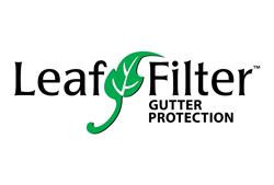 Leaf Filter Gutter Guards