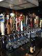 """beer, """"rocky river"""", pizza, ohio, mellow, beer, party, art"""
