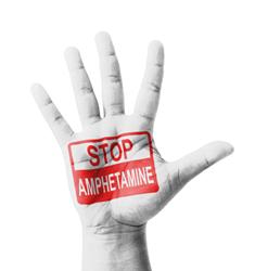 stop amphetamine