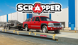 New Scrapper Series Recycling and Salvage Industry Truck Scales