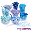 CandyWarehouse Introduces Do-It-Yourself Candy Buffet Kit