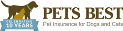Pets Best celebrates 10 years of protecting dogs and cats.