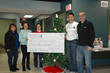 Kelmscott Communications Helps Feed Families for Fourth Consecutive...