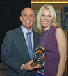 Melanie Palm, M.D., Receives ASDS Award for Outstanding Service