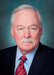 James M. Lyons