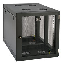 side mount rack cabinet enclosures