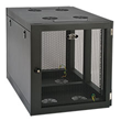 Tripp Lite's Side-Mount Rack Cabinets Save Space and Offer Increased...