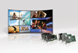 Matrox Mura™ MPX Capture & Display Boards Power Attention-Grabbing Digital Signage