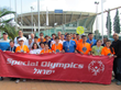 Israel Tennis Centers Closes Out 2014 with Special Olympics...