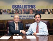 OSHA, Laser Institute of America Renew Alliance to Protect Workers...