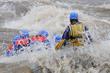 River Rafting Colorado's Arkansas River.