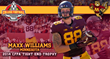 Maxx Williams - 2014 CFPA Tight End Trophy