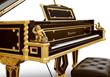 Bosendorfer Emperor Concert Grand Keyboard View