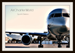 AirCharter World - Sports Division Is Proud to Confirm It Transported...