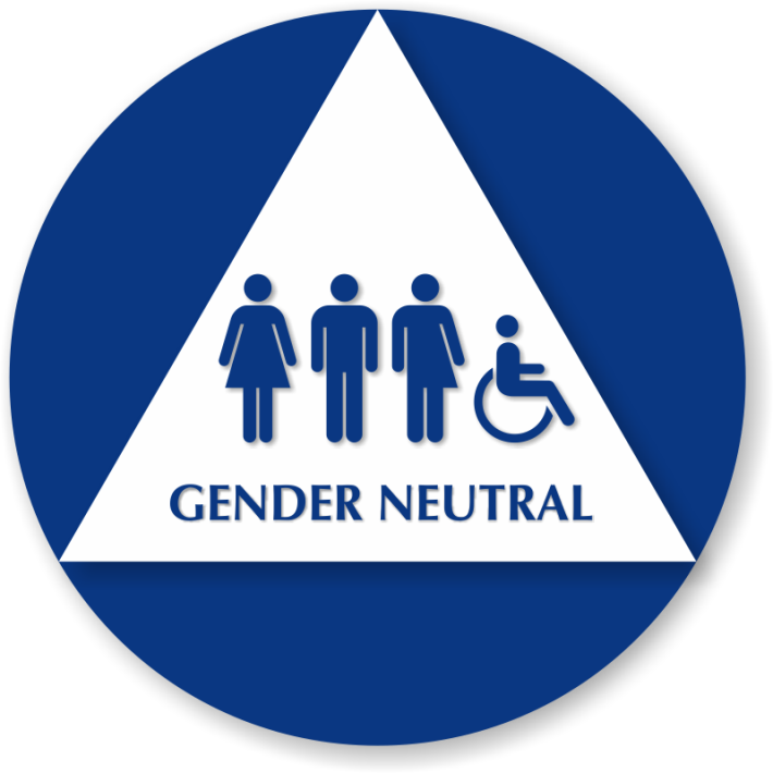City Of West Hollywood's Ordinance On Gender-Neutral Restrooms Takes Effect On January 15, 2015