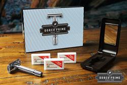 Dorco Prime Starter Set