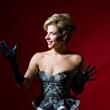 New York City's Cabaret Crown Jewel, Grammy Winner Lady Rizo Makes...