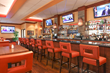 The Sporting News Grill Located at the Holiday Inn Westbury - Long...