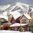 The Porches of Steamboat Matches Ski Resort's Big Snow With Lodging...